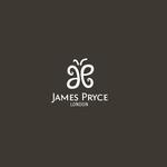 James Pryce London Logo - Entry #155