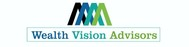 Wealth Vision Advisors Logo - Entry #395