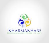 KharmaKhare Logo - Entry #210