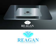 Reagan Wealth Management Logo - Entry #257