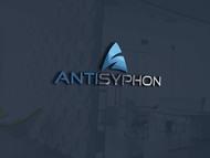 Antisyphon Logo - Entry #80