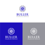 Buller Financial Services Logo - Entry #232