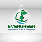 Evergreen Wealth Logo - Entry #112