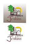 Jenkins Contracting LTD Logo - Entry #41