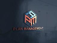 Plan Management Associates Logo - Entry #6