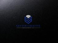 Lucasey/Getter Creative Management LLC Logo - Entry #95