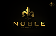 Noble Insurance  Logo - Entry #171
