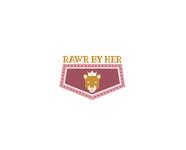 Rawr by Her Logo - Entry #187