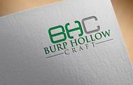 Burp Hollow Craft  Logo - Entry #114