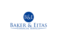Baker & Eitas Financial Services Logo - Entry #434