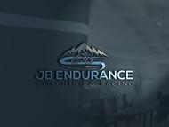 JB Endurance Coaching & Racing Logo - Entry #224