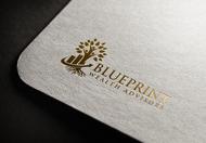 Blueprint Wealth Advisors Logo - Entry #25