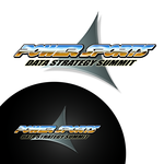 Powersports Data Strategy Summit Logo - Entry #48