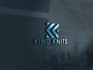 Kind Knits Logo - Entry #27