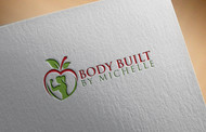 Body Built by Michelle Logo - Entry #98
