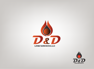 D&D Land Services, LLC Logo - Entry #38