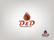 D&D Land Services, LLC Logo - Entry #38