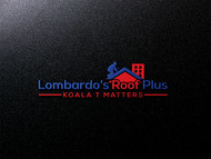Roof Plus Logo - Entry #271