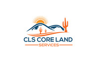 CLS Core Land Services Logo - Entry #229