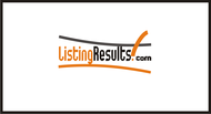 ListingResults!com Logo - Entry #160