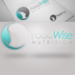 Logo for a nutrition company - Entry #113