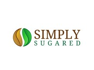 Simply Sugared Logo - Entry #50