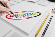 Redneck Fancy Logo - Entry #90