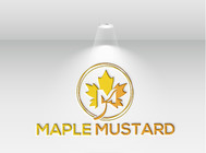 Maple Mustard Logo - Entry #82