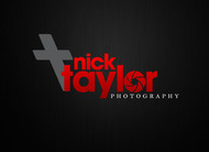 Nick Taylor Photography Logo - Entry #70