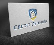 Credit Defender Logo - Entry #174