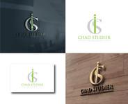 Chad Studier Insurance Logo - Entry #98