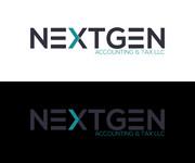 NextGen Accounting & Tax LLC Logo - Entry #193