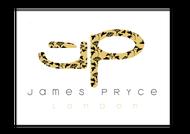 James Pryce London Logo - Entry #118