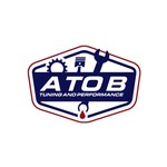 A to B Tuning and Performance Logo - Entry #183