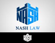 Nash Law LLC Logo - Entry #62