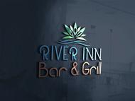 River Inn Bar & Grill Logo - Entry #60
