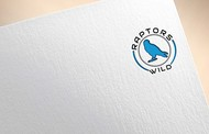 Raptors Wild Logo - Entry #24