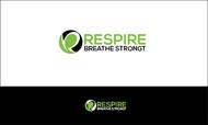 Respire Logo - Entry #59