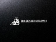 High Country Informant Logo - Entry #38