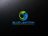 Blue Lantern Partners Logo - Entry #101