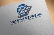 Valiant Retire Inc. Logo - Entry #275