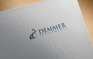 Demmer Investments Logo - Entry #6