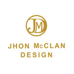 John McClain Design Logo - Entry #127