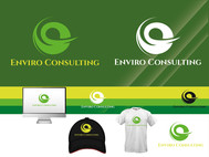 Enviro Consulting Logo - Entry #33