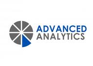 Advanced Analytics Logo - Entry #37
