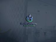 Blue Lantern Partners Logo - Entry #127