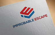 Improbable Escape Logo - Entry #171
