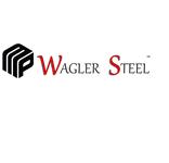Wagler Steel  Logo - Entry #195