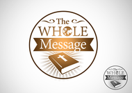 The Whole Message Logo - Entry #56