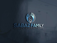 Sabaz Family Chiropractic or Sabaz Chiropractic Logo - Entry #54